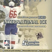 2006-07 ITG International Ice