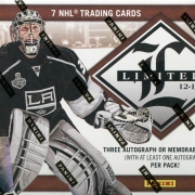 2012-13 Panini Limited Hockey