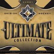 2019-20 Ultimate Collection Hockey