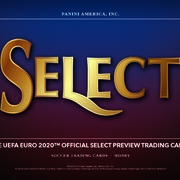 2020 Panini Select UEFA Euro Preview Soccer
