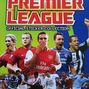 2007-08 Merlin English Premier League Sticker Collection