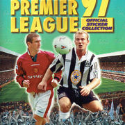 1996-97 Merlin English Premier League Sticker Collection
