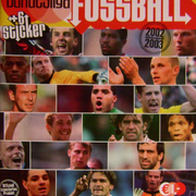 2002-03 Panini Bundesliga Sticker Collection
