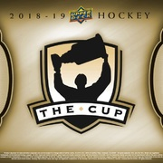2018-19 Upper Deck The Cup Hockey