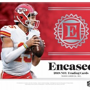 2018 Panini Encased Football