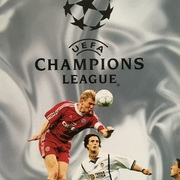 2001-02 Panini UEFA Champions League Sticker Collection