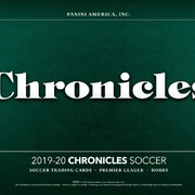 2019-20 Panini Chronicles Soccer