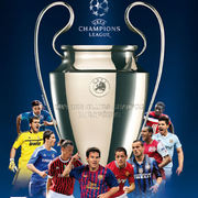 2011-12 Panini UEFA Champions League Sticker Collection
