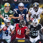 2017 Panini NFL Sticker Collection