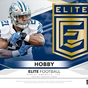 2019 Panini Donruss Elite Football