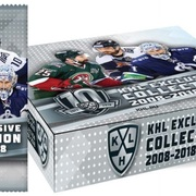 2008-2018 KHL Exclusive Collection Part 2