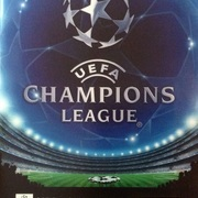 2007-08 Panini UEFA Champions League Sticker Collection