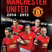 2014-15 Panini Manchester United Sticker Collection