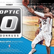2018-19 Panini Donruss Optic Basketball