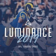 2019 Panini Luminance Football