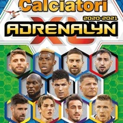 2020-21 Panini Adrenalyn XL Calciatori
