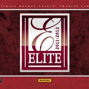 2011-12 Panini Elite Hockey