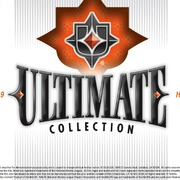 2018-19 Ultimate Collection Hockey