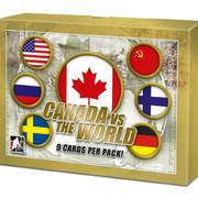 2011 ITG Canada vs The World