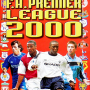 1999-00 Merlin English Premier League Sticker Collection