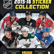 2015-16 Panini NHL Sticker Collection