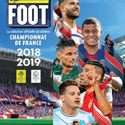 2018-19 Panini Foot Championnat De France