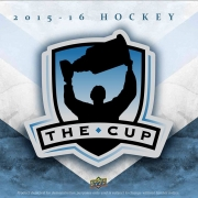 2015-16 Upper Deck The Cup Hockey