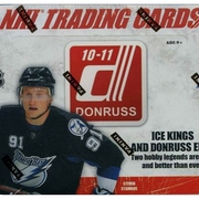 2010-11 Panini Donruss Hockey