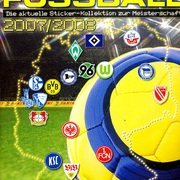 2007-08 Panini Bundesliga Sticker Collection
