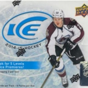2014-15 Upper Deck Ice Hockey