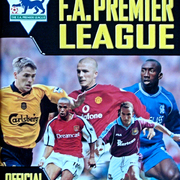 2000-01 Merlin English Premier League Sticker Collection