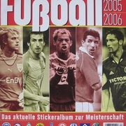 2005-06 Panini Bundesliga Sticker Collection